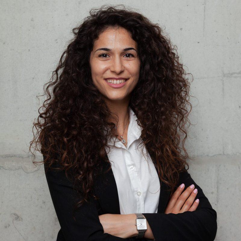 Fioroula Lazarou