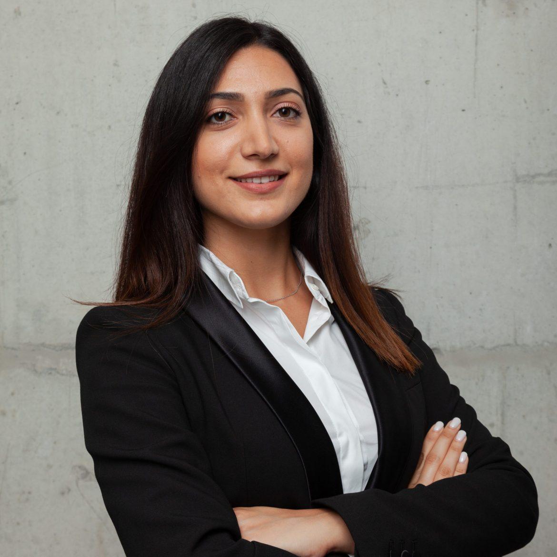 Christina Efstathiou