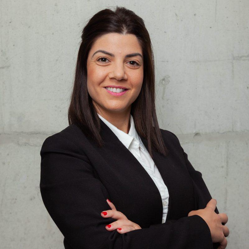 Panagiota Tsapoutshi