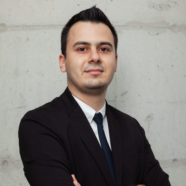 Elias Konstantinou
