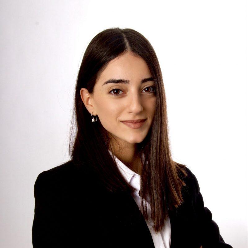 Natalie Tsoukala